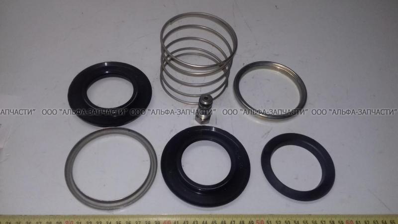 620-3124000 Ремкомплект регулятора подкачки шин ЕВРО для авт. КАМАЗ-6520,646
