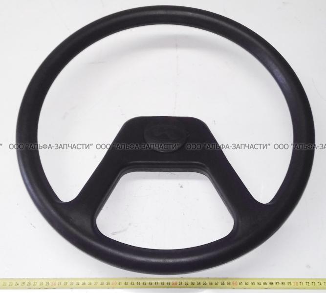 200-3402015-01 Колесо рулевое КрАЗ 255, 256 (под шпонку, ППУ)