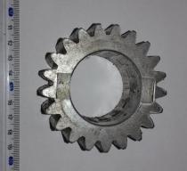 202-1721325-40 Сателлит МАЗ демультипликатора (КПП-202,543205) (B= 80мм, H=40мм)