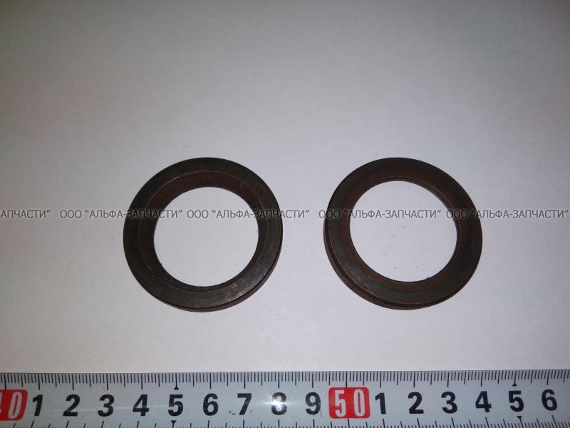 5336-3003067 Сухарь рулевого пальца нижний стальной (узкий) (АЗЧ)