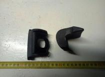 5335-3101051 Прижим крепления заднего колеса (завод)