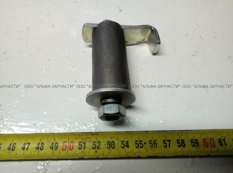 53205-3501132-10 Ось тормозных колодок в сборе (эксцентрик) КАМАЗ ЕВРО