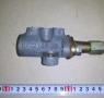 6437-1723200 Кран управления мех-мом переключения передач с тросиком (L = 960 мм), АЗЧ