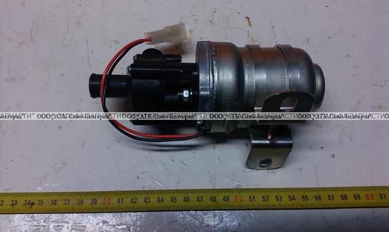 32.3780 Насос отопителя дополнительный, 12В (16 мм)