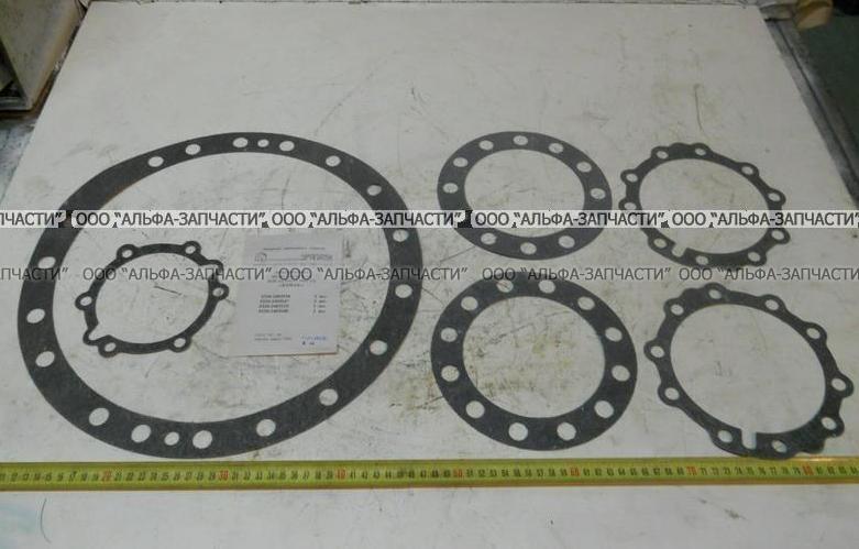 5320-2402010 РК Ремкомплект прокладок редуктора заднего моста