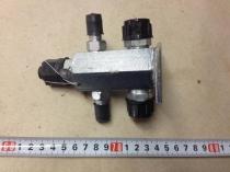 Клапан разгрузочный ГУРа ЗИЛ-130 под НШ-10