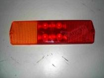5320-3716002 Рассеиватель фонаря задний (2 отв)
