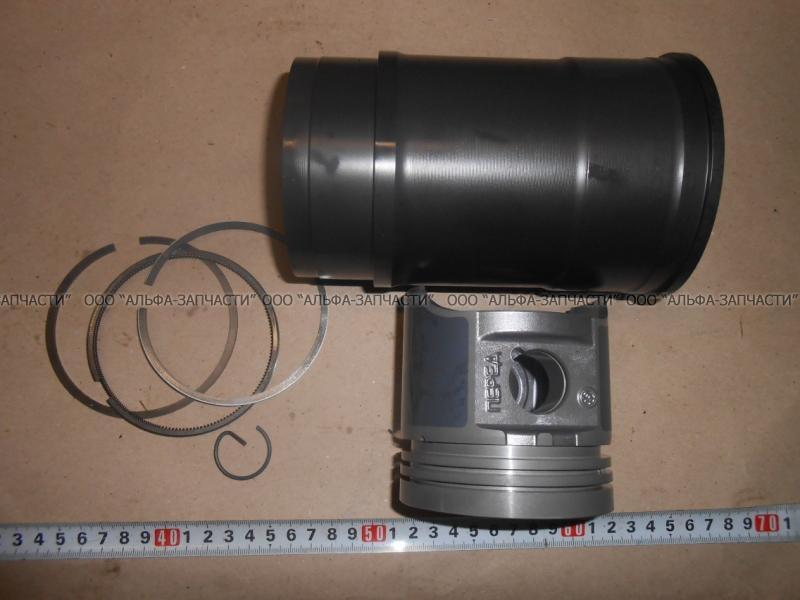 21-1000110 Гильзо-комплект УАЗ d=92,0 (ГП+Палец+ст/к+ п/кольца)
