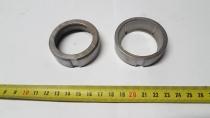 260-3414022-12 Сухарь нижний (широкий) металлокерамика 495-3414022