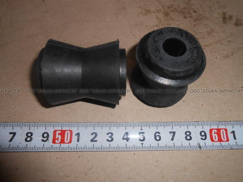 2101-2919108-10 Втулка верхней/нижней штанги комплект