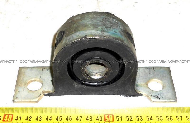6437-1302039-10 Амортизатор радиатора