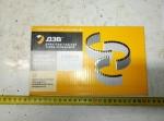 236-1000102-Б2-Р2 Вкладыши коренных подшипников, 109,50 мм, комплект (ДЗВ)