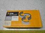 238-1000102-Б2-Р2 Вкладыши коренных подшипников, 109,50 мм, комплект (ДЗВ)