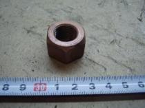 311423-П5 Гайка шпильки головки блока (омеднённая)