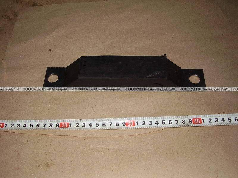256Б-1001008 Подушка (с мет. пластиной)