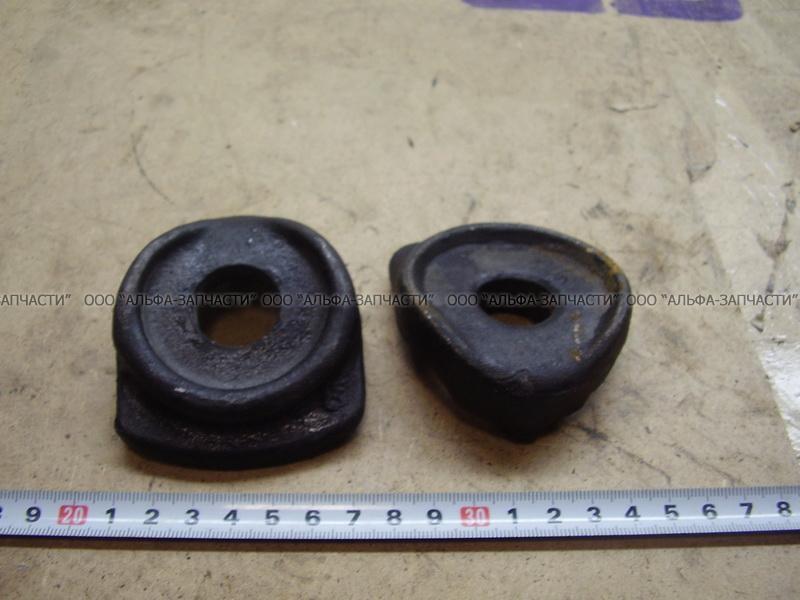 5335-3101050 Прижим крепления переднего колеса (ПУ)