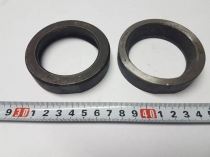 251-2919036 Сухарь наружный стальной  (с насечкой)  (АЗЧ)