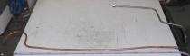 5336-1104492 Трубка топливная на бак (НЧ)