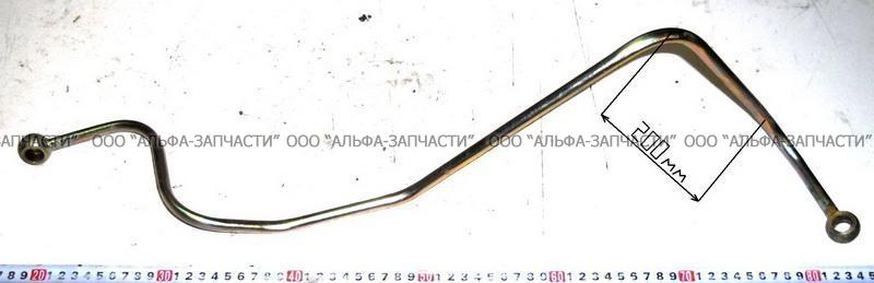 238-1104422 Трубка отводящая (НЧ)