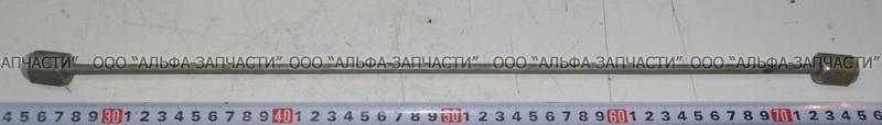 236(238)-1104308-Б2 Трубка ТНВД L=480 мм без фланца с/о НЧ