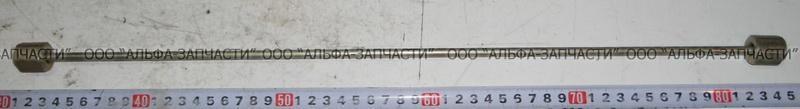 236(238)-1104308 Трубка ТНВД в сборе L=510мм без фланцев н/о НЧ