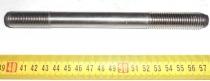 236-1003016-Б2 Шпилька крепления головки цилиндров (L=184 мм)