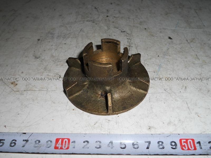236-1307032-Б Крыльчатка водяного насоса с.о. (бронза)