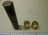 5320-3001018 СБ Шкворень поворотного кулака со втулками КамАЗ (АЗЧ)