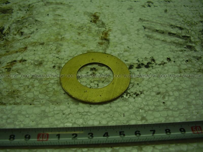 201-1721334-01 Кольцо торцевое сателлита (Тутаев)