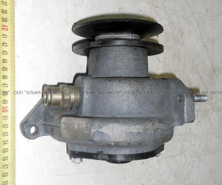 236-1307010-А3 Насос водяной ЯМЗ 236 нов.обр. (ТМК)