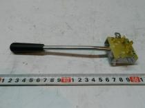 5320-3709210 РК-П Ремкомплект переключателя П145 (повороты)