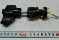 5320-3709210 РК-С Ремкомплект переключателя П145 (свет)