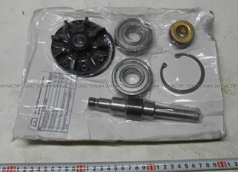 236-1307010-РК2 Ремкомплект водяного насоса ЯМЗ (н.о.) ТМК