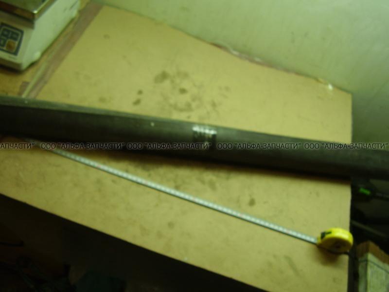 Паронит маслобензостойкий (1,5 мм) (лист 1000х500)
