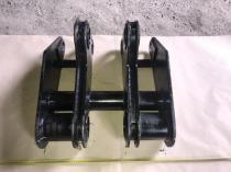 65034-8602010 Балансир опрокидывающего механизма (АЗЧ) усиленый