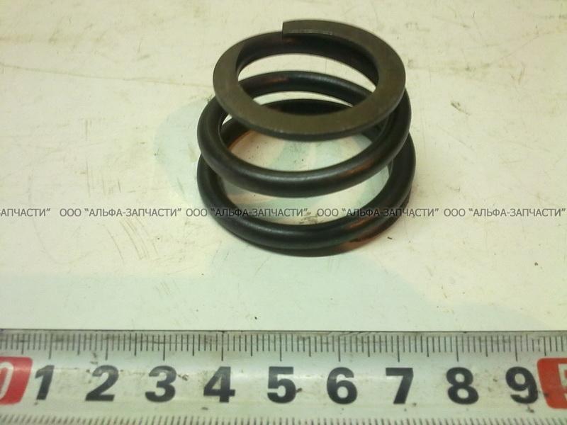 5320-3414069 Пружина пальца рулевого КамАЗ