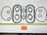 7511-1013001-01 Ремкомплект теплообменника 238Б (7поз.)