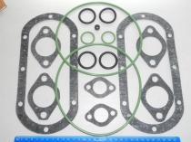 7511-1013001 Ремкомплект теплообменника 238Б (7 поз.) фтор