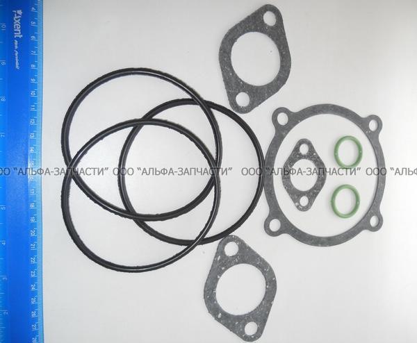 7511-1013001-11 Ремкомплект теплообменника 7511 (5 поз.) фтор
