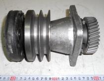 236-1308011-В2 А Привод вентилятора  в сб. (2-х ручьевой) ТМК