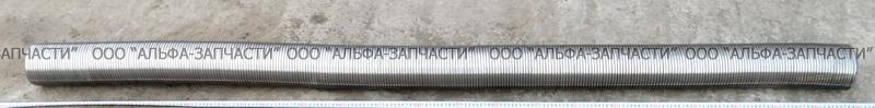 6430-1203024 Металлорукав d=110 мм (гофра, длина 2м)