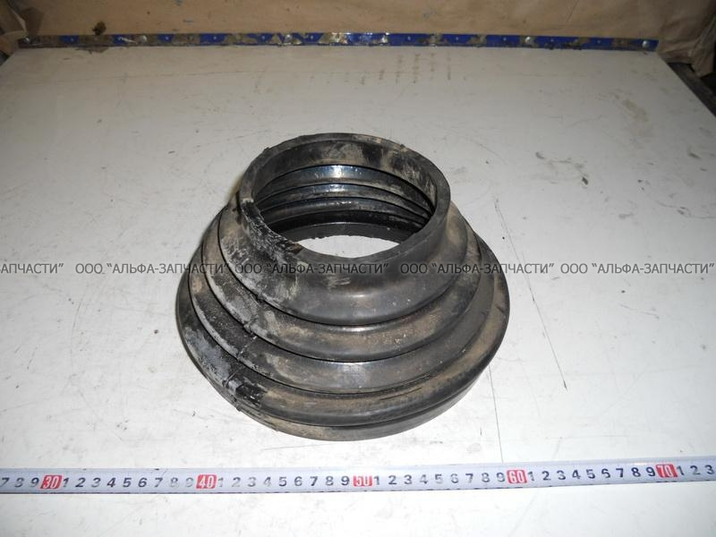 5320-1109250 Уплотнитель воздушного фильтра (гармошка)