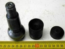 200-3003056-РК М Ремкомплект наконечника рулевого КрАЗ (палец,сухари)
