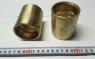 500А-3001017-03 Втулка шкворня нижняя (Н=70мм, бронза) АЗЧ