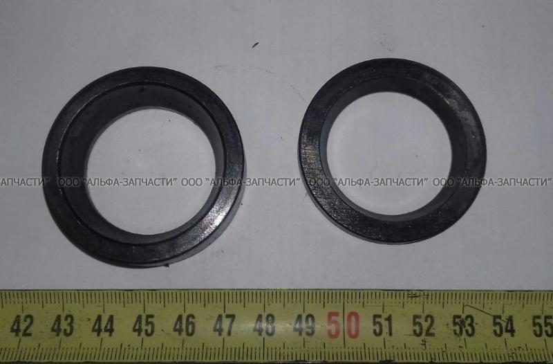 5336-3003066/67 Комплект сухарей рулевого пальца (сталь) АЗЧ