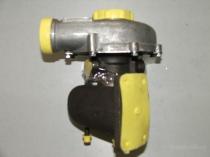 ТКР-7С-6 (02) Турбокомпрессор ТКР-7С-6 (02) (4 шпил. лев.)