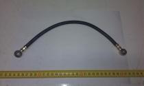 236-1104334 А Трубка отвода топлива от плунжерных пар L=305 мм (НЧ)