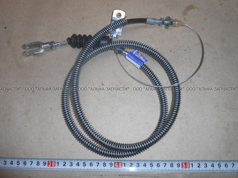 437041-1108580 Привод гибкий МАЗ-4370