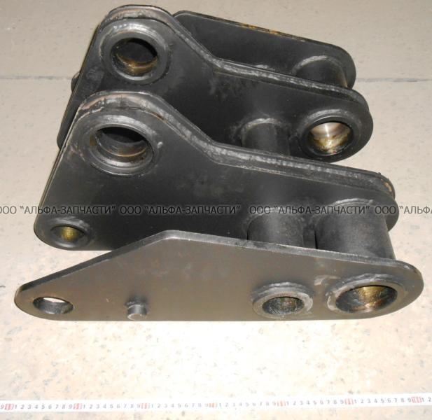 65034-8602010 Балансир опрокидывающего механизма (АЗЧ)