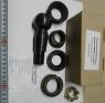 5320-3414060-РК П Ремкомплект наконечника рулевого КАМАЗ 6 поз.(палец,сухари,пружина,гайка,пыльник)